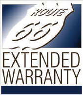 Route 66 Extened Warranty