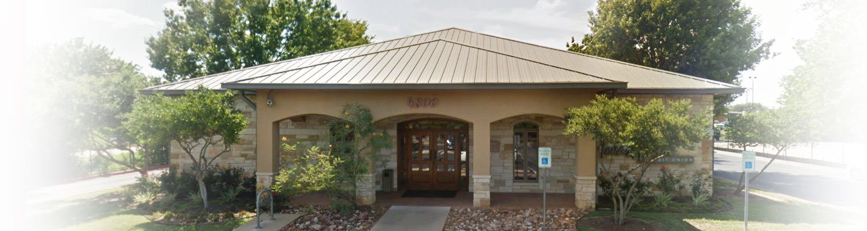 Texas Health Credit Union building